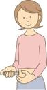 インスリン注射のイメージ