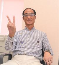 中島茂医師