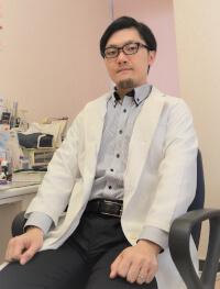 野島淳医師